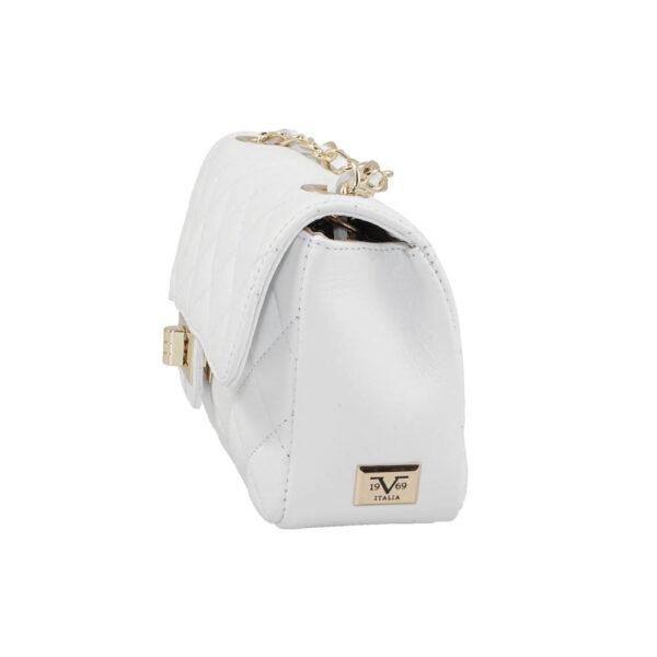 Versace 19V69 Italia handbag white 7105 var1