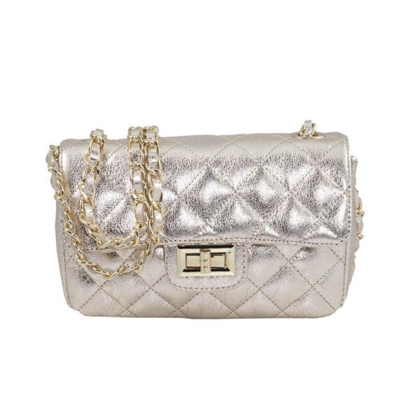 Versace 19V69 Italia handbag gold 7105
