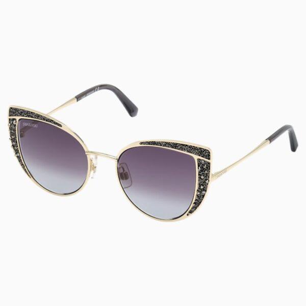 swarovski sunglasses sk0282 32b black swarovski 5537323