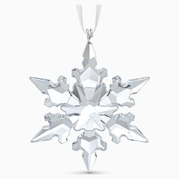 swarovski little snowflake ornament swarovski 5511042